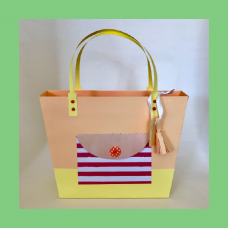 Beach Tote Gift Bag