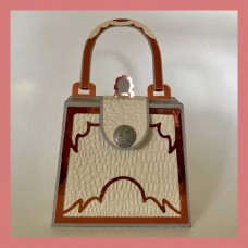 Square Box Purse Gift Bag