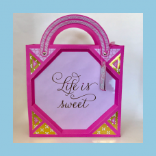 Life is Sweet Gift Bag