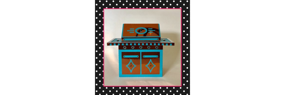 Grill Gift Box