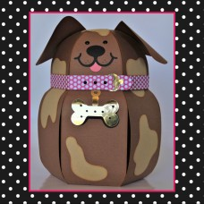 Bow-Wow Treat/Gift Box