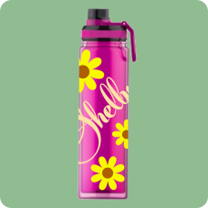 Daisies Double Wall Sport/Water Bottle