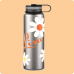 Daisies Thermal Water Bottle