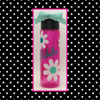 Daisies Tritan™ Water Bottle