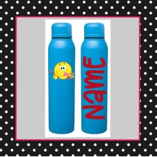 Emoji - Artist Skinny Thermal Bottle