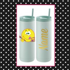 Emoji - ARTIST Thermal Travel Tumbler