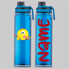 Emoji - ARTIST Double Wall Sport/Water Bottle