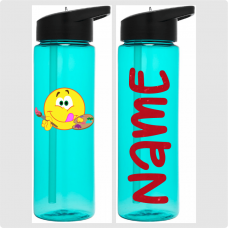 Emoji - ARTIST Tritan™ Water Bottle