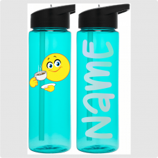 Emoji - COFFEE Tritan™ Water Bottle