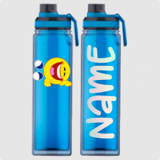 Emoji - ROFL Double Wall Sport/Water Bottle