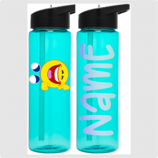 Emoji - ROFL Tritan™ Water Bottle