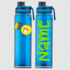 Emoji - SELFIE Double Wall Sport/Water Bottle