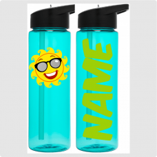 Emoji - SUNSHINE Tritan™ Water Bottle