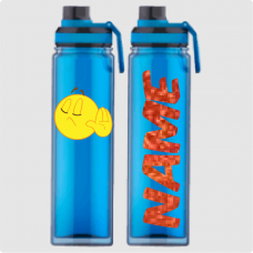 Emoji - TALK TO THE HAND Double Wall Sport/Water Bottle