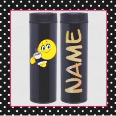 Emoji - COFFEE Travel Mug