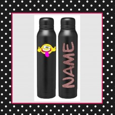 Emoji - Crazy Skinny Thermal Bottle