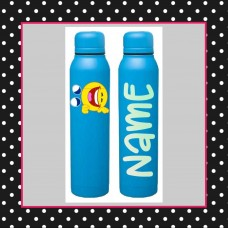 Emoji - ROFL Skinny Thermal Bottle
