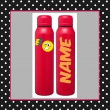 Emoji - Selfie Skinny Thermal Bottle
