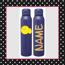 Emoji - Talk to the Hand Skinny Thermal Bottle
