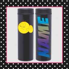 Emoji - TALK TO THE HAND Travel Mug