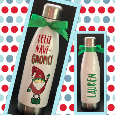 GNOME Thermal Water Bottle