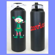 Holiday Elf Large Thermal Bottle