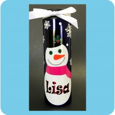 Let It Snow! Travel Mug