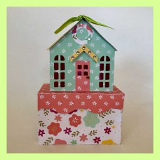 Spring House Gift Box