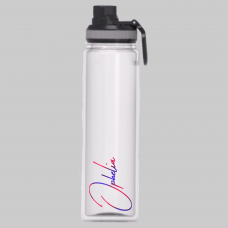 Just My Name Double Wall Sport/Water Bottle