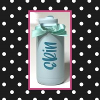 Just My Name Kid Size Tumbler