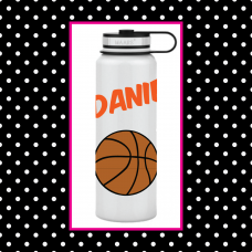 Sports Large Thermal Bottle