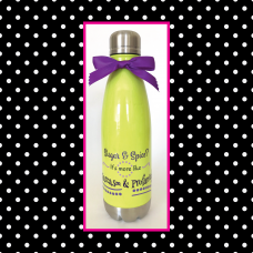 Sugar & Spice Thermal Water Bottle