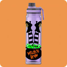 Witch's Brew Double Wall Sport Bottle
