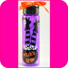 Witch's Brew Tritan™ Water Bottle