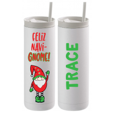 GNOME Thermal Travel Tumbler